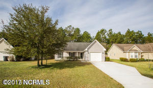 523 Maple Branches Dr, Belville, NC