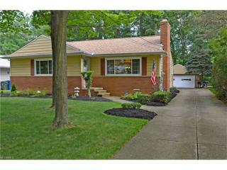 24134 Beech Lane, North Olmsted OH