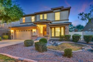 3367 East Bluejay Drive, Chandler AZ