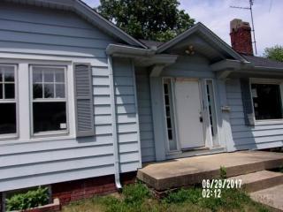 610 West Division Street, Decatur IL