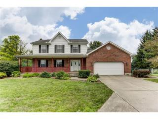 1031 Pinto Drive, Fairborn OH
