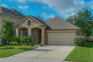 13106 Clover Creek Point Lane, Humble TX
