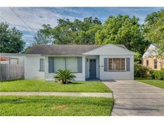 512 Clayton Street, Orlando FL
