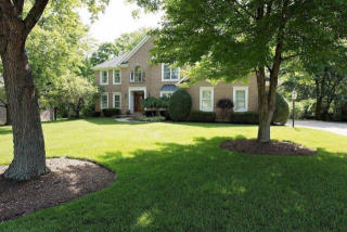 11444 Brittany Woods Lane, Cincinnati OH