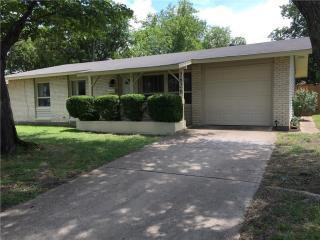 3626 Cherryhill Lane, Garland TX