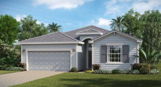 9641 Mirada Blvd, Fort Myers, FL
