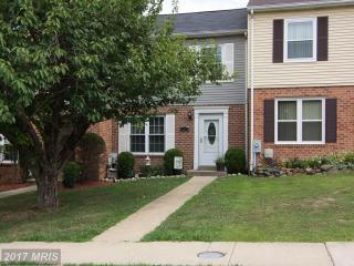 21 Clearlake Court, Baltimore MD