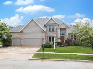 767 East Thornwood Drive, South Elgin IL