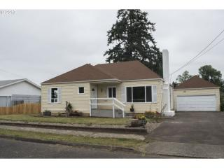 440 Ironwood St, Sweet Home, OR