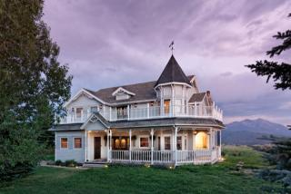 880 Buck Point Road, Carbondale CO