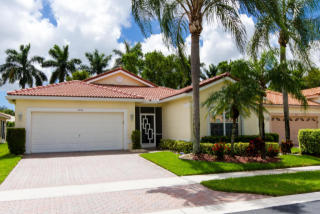 9760 Lemonwood Drive, Boynton Beach FL