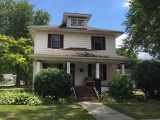 257 North Locke Street, Nappanee IN
