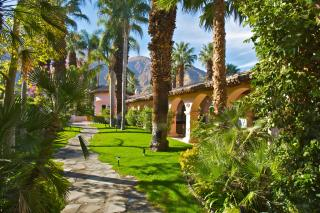 478 West Merito Place, Palm Springs CA