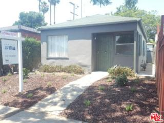 8917 Cattaraugus Avenue, Los Angeles CA