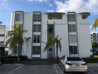 1075 93rd Street #201, Bay Harbor Islands FL
