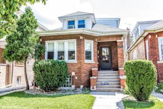 3049 North Lowell Avenue, Chicago IL