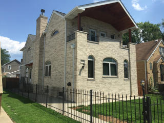 5009 N Meade Ave, Chicago, IL