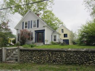 84 N Main St, North Monmouth, ME