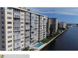 303 North Riverside Drive #806, Pompano Beach FL