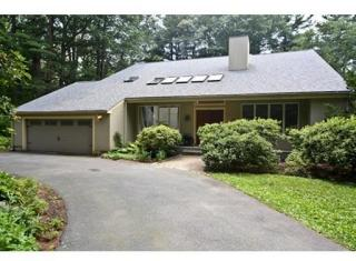 66 Beaver Pond Rd, Lincoln, MA