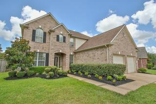 10711 Sterling Manor Drive, Spring TX