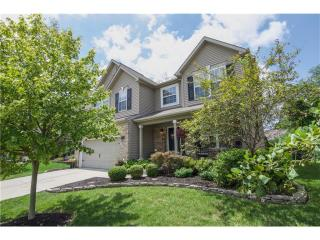 13692 Wendessa Drive, Fishers IN