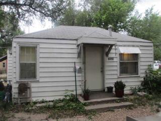 1107 South Fern Street, Wichita KS