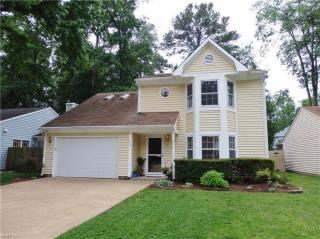 1408 Debbs Lane, Chesapeake VA