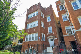 4922 North Spaulding Avenue, Chicago IL