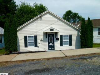 101 Hunter Street, Waynesboro VA