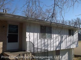 1521 N 63rd Pl, Kansas City, KS