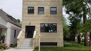1822 West Warner Avenue, Chicago IL