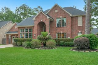 6306 Gladehill Drive, Kingwood TX
