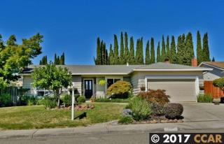 9863 Brunswick Way, San Ramon CA