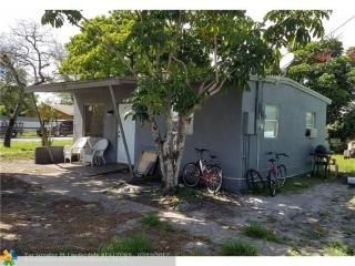 5551 Fletcher Street, Hollywood FL