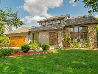 312 Woodside Drive, West Chicago IL