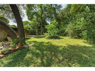2108 Four Oaks Lane, Austin TX