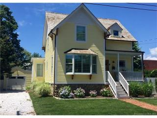 23 Lincoln Avenue, Pawcatuck CT