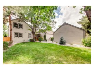 5388 East Weaver Avenue, Centennial CO