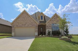 14517 Seventeen Lakes Boulevard, Roanoke TX
