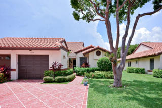6124 Waldwick Circle, Delray Beach FL