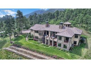 5010 Chipita Pines Dr, Cascade, CO