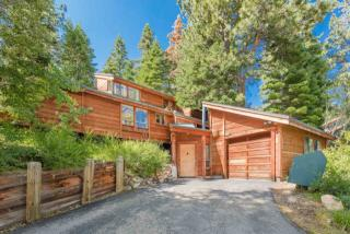 4094 Gstaad Rd, Tahoe City, CA