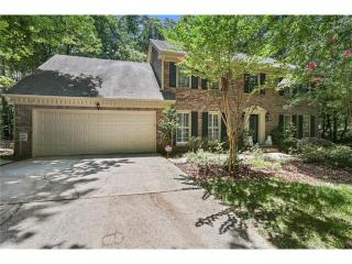 1675 Branch Valley Drive, Roswell GA