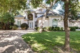 5852 Forest Bend Place, Fort Worth TX