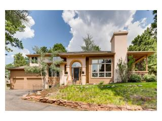31335 Burn Lane, Evergreen CO