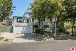 1812 South Dunsmuir Avenue, Los Angeles CA