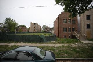 1805 South Trumbull Avenue, Chicago IL