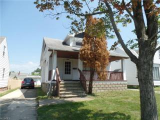 5117 E 115th St, Garfield Heights, OH