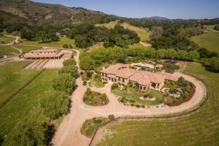 1494 Big Baldy Way, Arroyo Grande CA